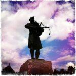 Scotland Holiday Tours Monument