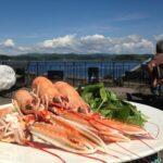 Foodie Edinburgh Trip