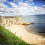 Private Tours Holidays - Castle Beach